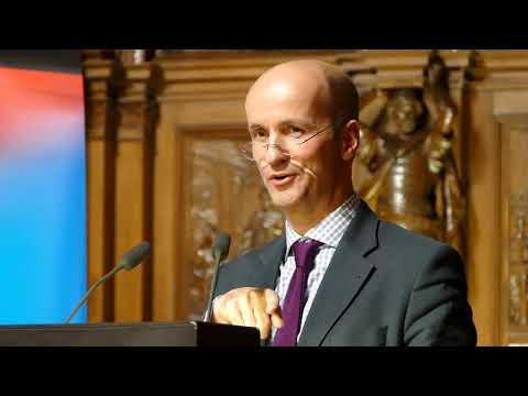 """Dr. Nicolaus Fest - """"AfD In den Parlamenten - Unsere Politik wirkt"""""""
