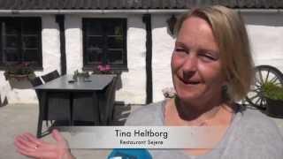 Vind et gavekort til Restaurant Sejerø (1099)