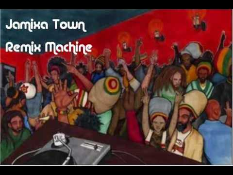 Rock &Rave Riddim Mix