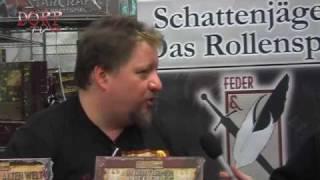 DORP TV, RPC 2009 in Köln, Feder und Schwert