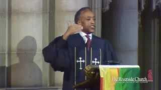 God is Here - Rev. Al Sharpton