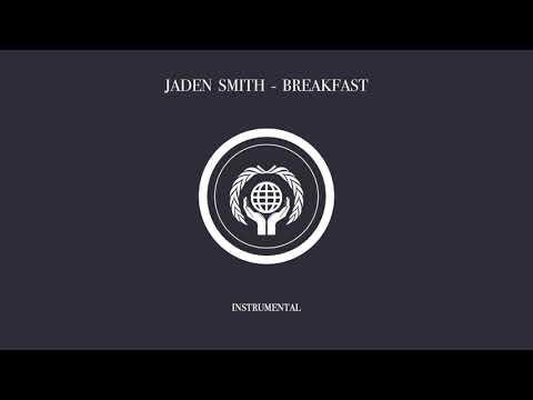 Jaden Smith - Breakfast (Instrumental) ft. A$AP Rocky