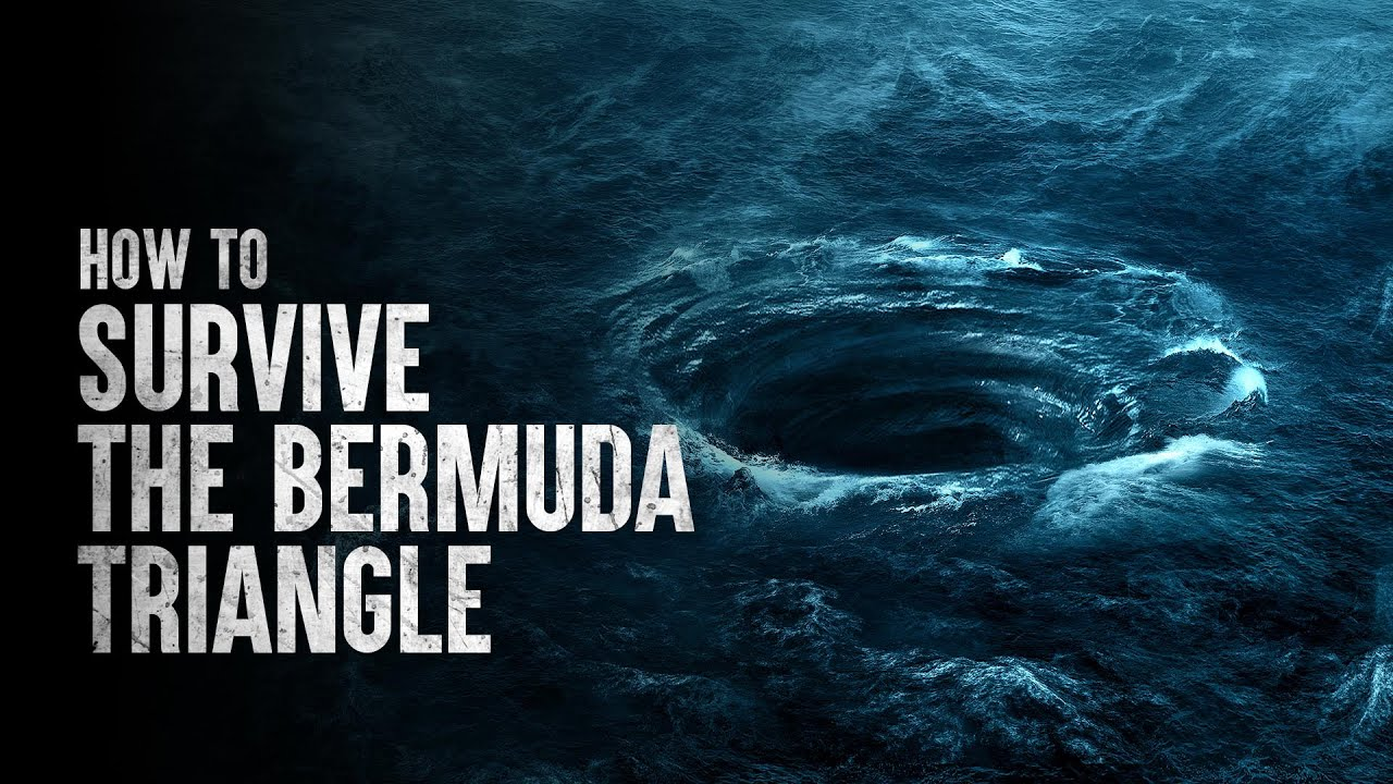 How to Survive in the Bermuda Triangle
