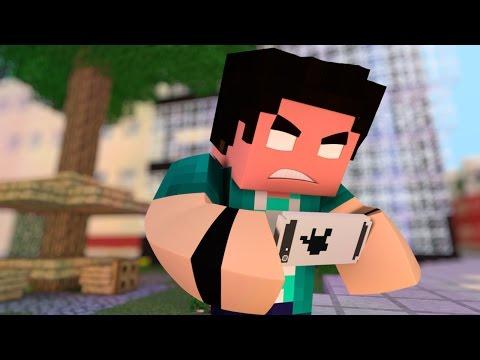 MINECRAFT SURVIVAL GAMES NO CELULAR - Minecraft Pocket Edition MCPE