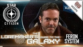 Loremaker's Guide to the Galaxy : Le système Ferron - VOSTFR