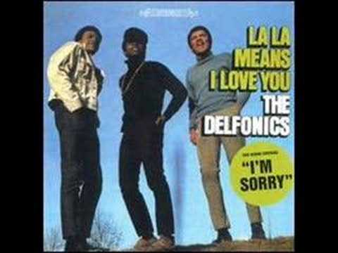 The Delfonics - Break Your Promise