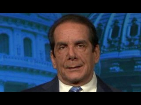 Krauthammer on Nunes claims: We need more of the facts