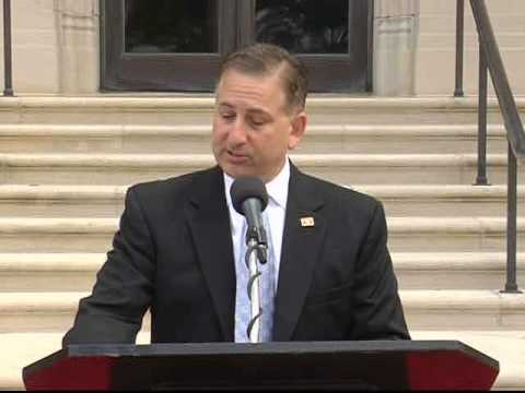 St. Petersburg State of the City Address