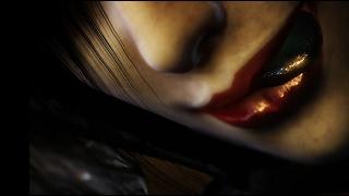 Nioh - William Geralt vs Horny Succubus Bat lady Hino-enma