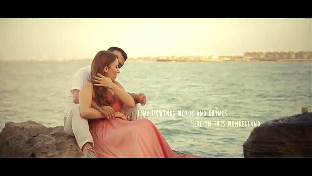 Gündüz və Xəyalə | Gunduz & Khayala Lovestory Baku / Azerbaijan