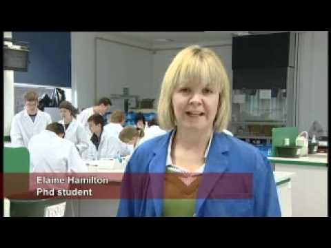 School of Biological Sciences  - Queen's University Belfast