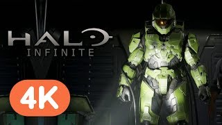 Halo Infinite Official 4K Cinematic Trailer - E3 2019