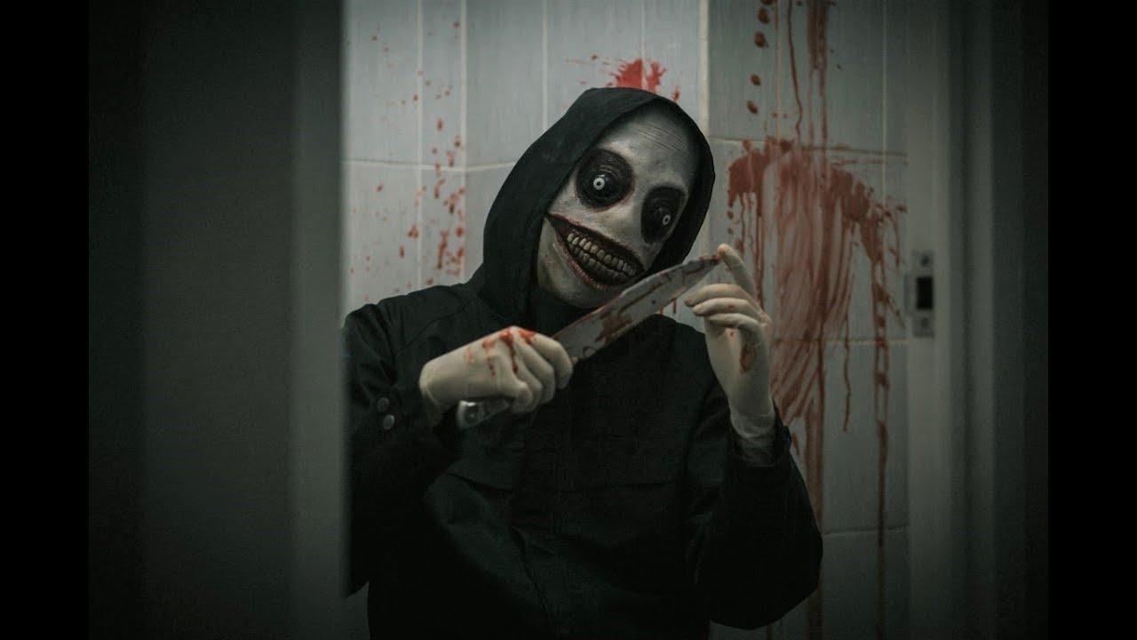 Short Horror Film - Jeff The Killer
