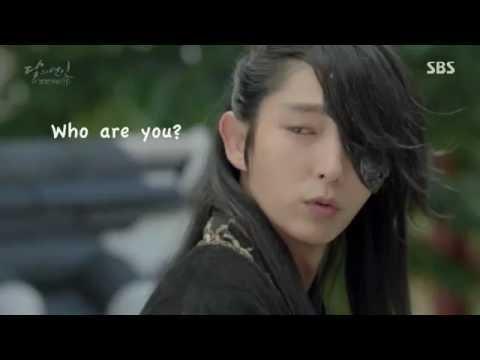 Hae Soo (Funny/Cute cut) - Scarlet Heart Ryeo