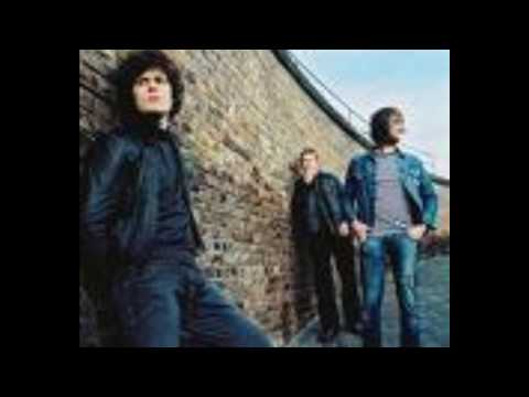 The Fratellis -Everybody Knows You Cried Last Night - Costello Music - (with lyrics)