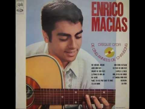 Enrico Macias - Solenzara
