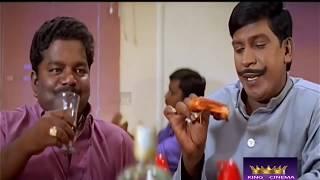 இந்த லெக் பீஸ் பாக்க போதே உள்ளுக்குள்ள எச்சில் ஊறுதே     #VADIVELU