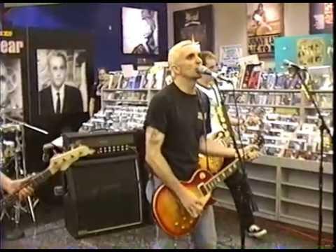 Everclear - Tower Records, Atlanta, Georgia 10/10/1997