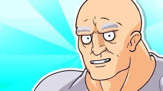 yo-daddy-so-bald-mr-clean