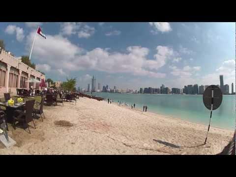 Abu Dhabi/Dubai Impressions [GoPro Hero2]