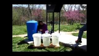 Deep Well Hand Pump Setting New Records