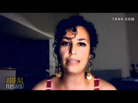 PT2- Lia Tarachansky Answers Viewers Questions