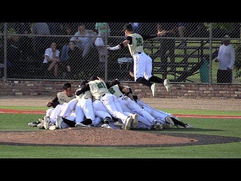 Thousand Oaks High School Baseball - 2019 Season Highlights