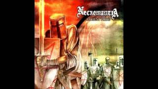 Necromantia   Eack Dawn I Die HQ] Lyrics (Manowar Cover)