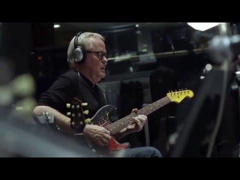Capitol Records | Tim Pierce | live solos | Stuart D'Rozario session