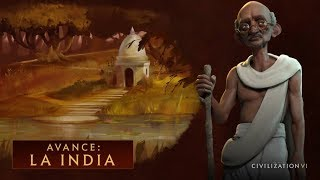 Video Civilization VI: Rise and Fall – First Look India download MP3, 3GP, MP4, WEBM, AVI, FLV Januari 2018
