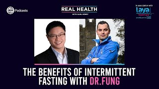 Real Health: The Benefits of Intermittent Fasting