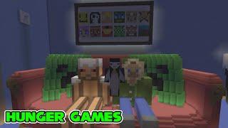 minecraft xbox hunger games 4j studios lounge
