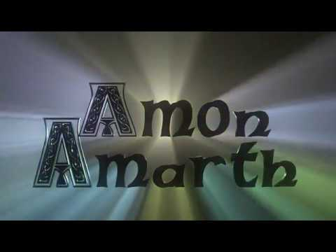 Amon Amarth ~ As Loke Falls (lyrics)