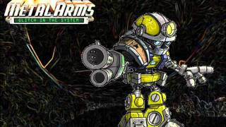 Metal Arms - Glitch in the System - Hold Your Ground(extended).wmv