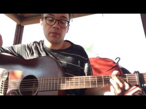 Courage - The Tragically Hip (Guitar Lesson)