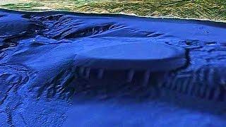 Подводная база НЛО у побережья Малибу