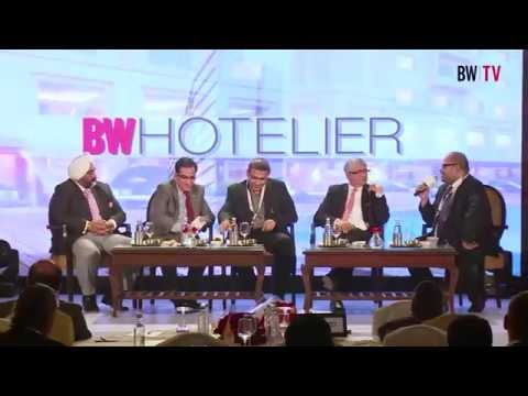 Vision 2020 : The Road Ahead for the Hospitality Industry - Panel Discussion : Part 1