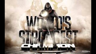 Mark Henry Theme Song 2011- Some Bodies Gonna Get It.[CD Quality + Download Link].HD