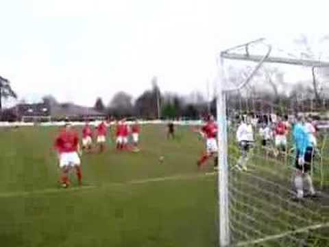 Wimborne vs Fareham 8 March 08