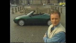 Old top gear (1995) 1/3, alfa romeo spider, buckingham, a.L.e., AC ace.
