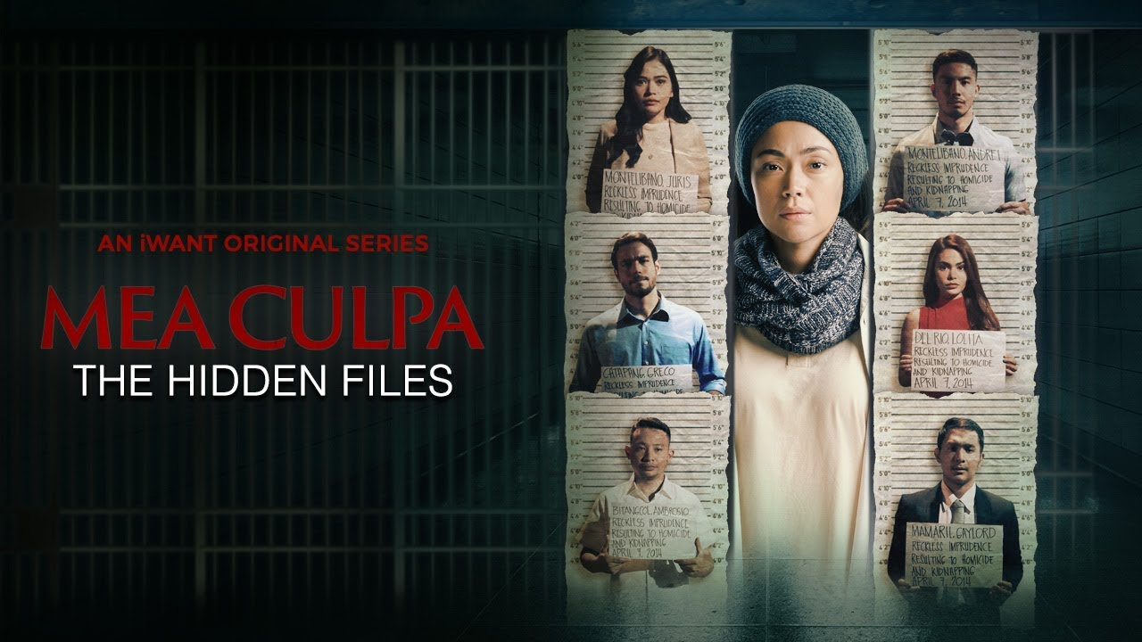 Download Mea Culpa: The Hidden Files Full Episode 1 (with English Subtitle)   iWant Original Series