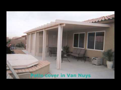 Patio Cover in Van Nuys | Van Nuys Patio Cover | Patio Cover Pro