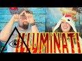 Illuminati control The Simpsons, Flintstones, Spongebob and your world!   The Ruby Tuesday