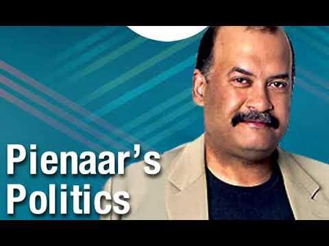 Pienaar's Politics 12/11/2017 - John McDonnell Interview (audio)