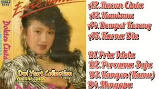 Album Dokter Cinta Evie Tamala 1989(full album covers malaysia)