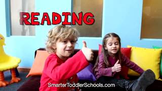A Day at Smarter Toddler Smarter Toddler Williamsburg Brooklyn & FiDi Downtown NYC