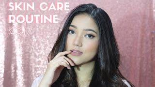 Skin Care Routine 2017 | Nabila Gardena