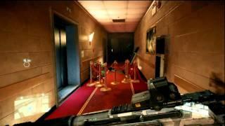 Crysis 2 Easter Egg. (Disco) HD