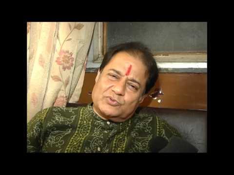Acclaimed Singer Anup Jalota Talks About Nishant Asthana's Music Album Khwahish