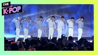#베리베리, #반할수밖에 #verivery, mystery light the k-pop all about in korea! official channel of sbs medianet. please don't forget to click subsc...